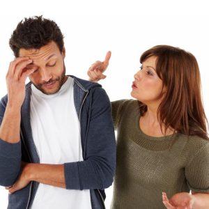 El camino del divorcio
