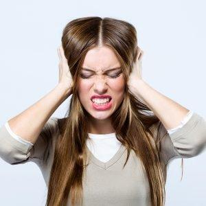 influencia del ruido en la salud